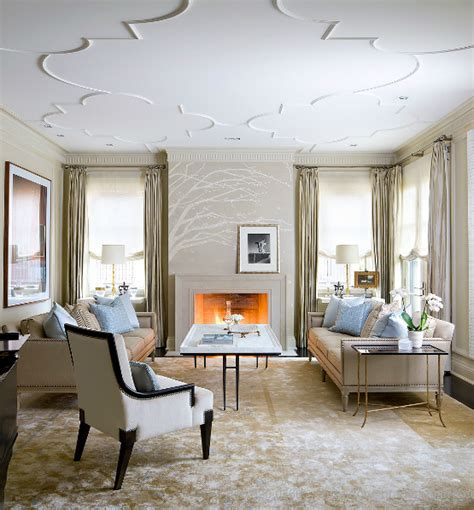 20 Charming Living Rooms Photographed 20 charming living rooms photographed by brandon barre