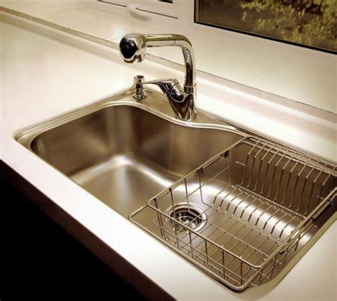 attractive kitchen sink designs   catch  eye