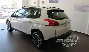 Peugeot 2008 Allure 2017 : peugeot 2008 1 6 allure autom tico 6 para pcd j atualizado 2018 mundo do autom vel para pcd ~ Gottalentnigeria.com Avis de Voitures