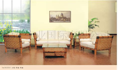 wicker living room furniture modern house