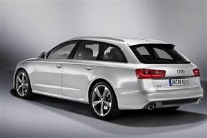 Audi A6 Break Prix : fiche technique de la audi a6 avant 3 0 tdi v6 204 ~ Gottalentnigeria.com Avis de Voitures
