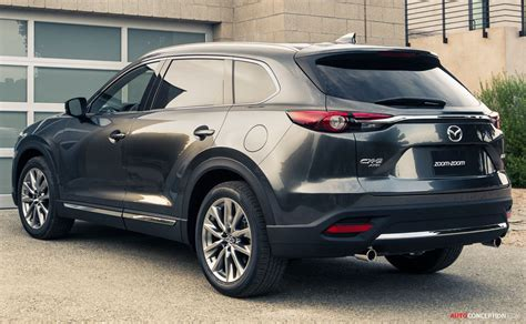 mazda 6 crossover new cx 9 crossover previews next generation mazda design