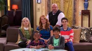 Disney Channel Jessie Cast