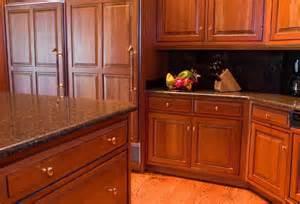 cherry cabinet hardware