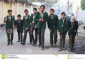 Indian school boys editorial photography. Image of child ...