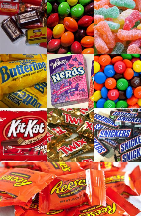 Top Halloween Candy 2016 the worst halloween candy amp the best candystore com