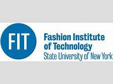 Web Logos Fashion Institute of Technology