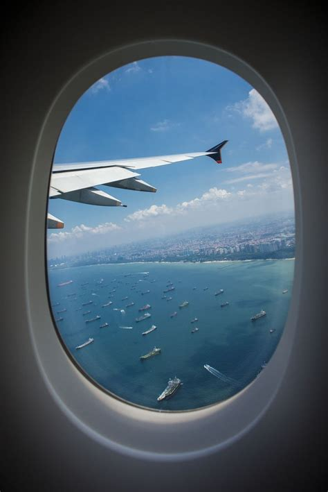 223 Best Incredible Views Out Of Airplane Windows Images