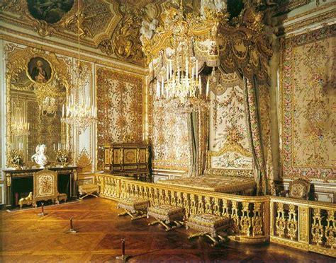 chambre de la reine versailles la chambre de la reine à versailles
