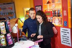 Corrie's Bethany Platt discovers her beau Nathan's affair ...