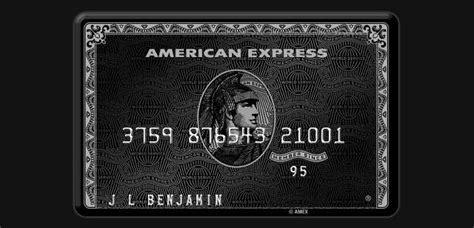 You'll earn 1x points on. American Express Centurion: la tarjeta de crédito sin límites - elEconomista.es