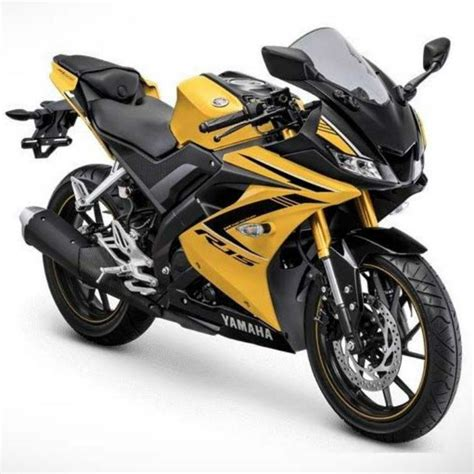 Yamaha R15 V3 by Yamaha R15 V3 0 Motorcycle Gets Gorgeous New Colours