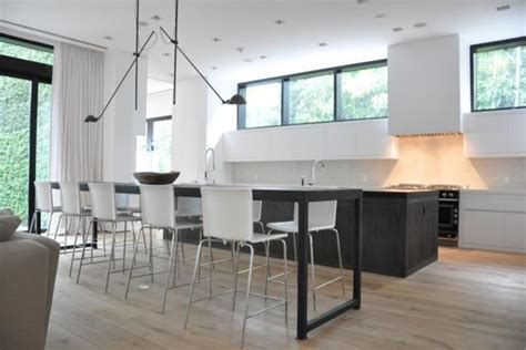european white oak    flooring contemporary