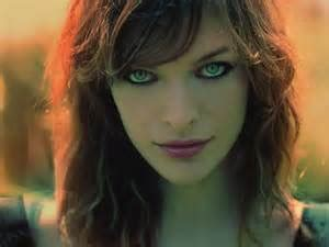 WATCH Milla Jovovich Nude Pussy New Leaked Photos