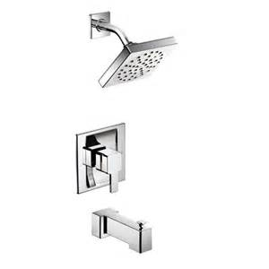 90 degree chrome moentrol 174 tub shower ts3713 moen