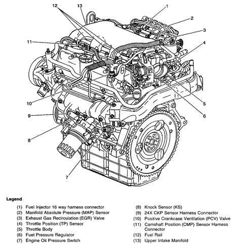 2010 Silverado Engine Diagram by Do You If There Is Any Diagrams On Eletrical