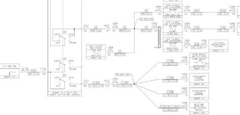 find  ignition switch wiring diagram
