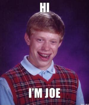 Joe Meme - joe meme kappit