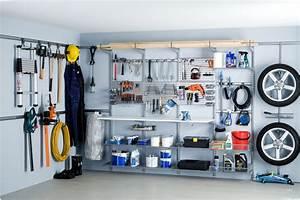 Regalsystem Keller Ikea : elfa regalsystem montageanleitung garageneinrichtung regalsystem garage elfa garagensystem ~ Watch28wear.com Haus und Dekorationen