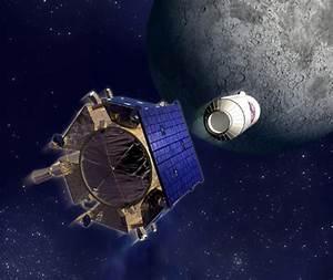NASA crashes rocket into moon | Toronto Star