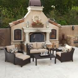 outdoor patio furniture various materials and style sets of outdoor patio furniture