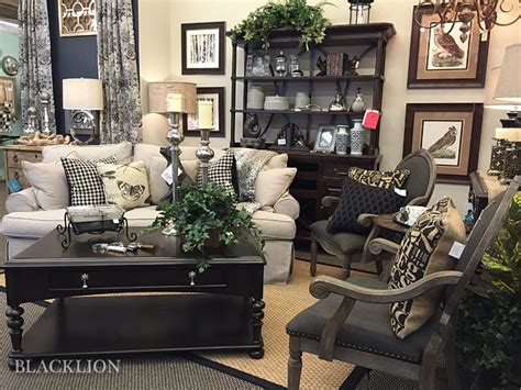 charlotte accessories  furniture blacklion nc design