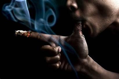 Smoking Smoke 3d Background Guns Cool Quit