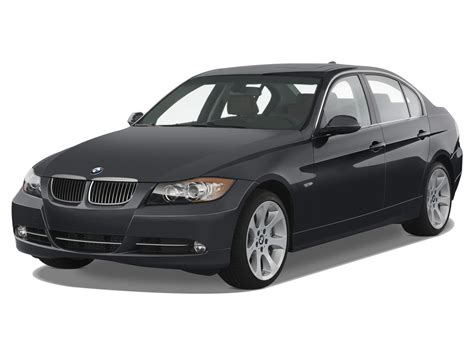 2008 Bmw 3series Reviews And Rating  Motor Trend