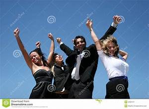 Young Business Team Stock Image - Image: 5332121