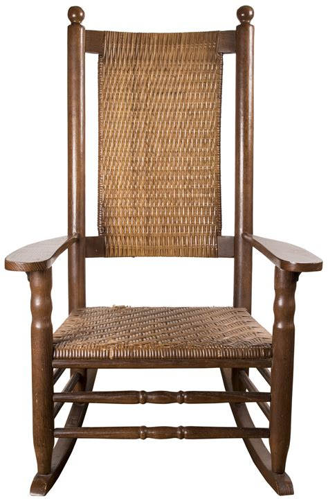 Jfk Rocking Chair History by Lot Detail F Kennedy S Personal Rocking Chair From