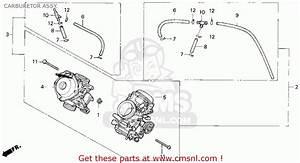 Motorcycle Honda Shadow Wiring Diagram 1965
