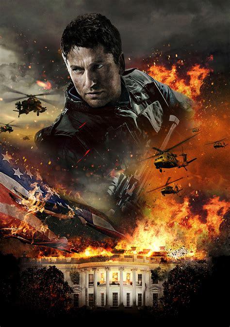 Olympus Has Fallen | Movie fanart | fanart.tv