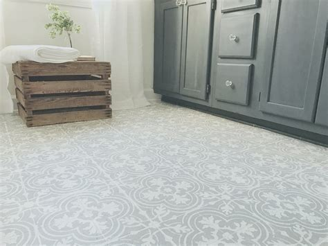 paint tile floors and enhance of your home