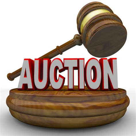 bid auctions auction gilham elementary school