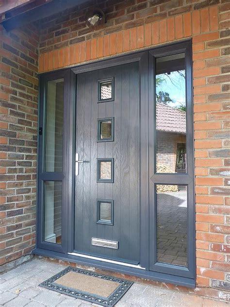 composite doors britannia windows windows doors