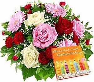 Bilder Von Blumenstrauß : herzlich willkommen geburtstagsgr e seite 11 skyrama de ~ Buech-reservation.com Haus und Dekorationen