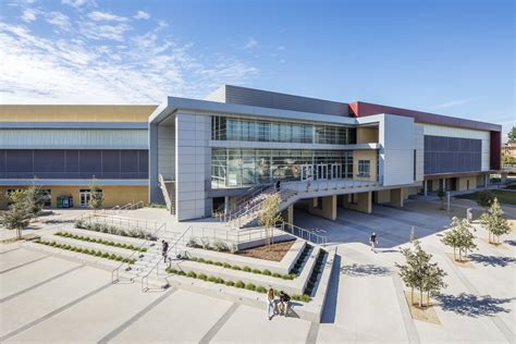 Top Education, Healthcare & Civic Architecture Firm In Ca