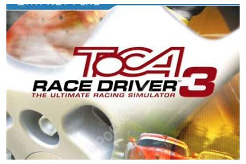 baixar toca race driver 3 ps2