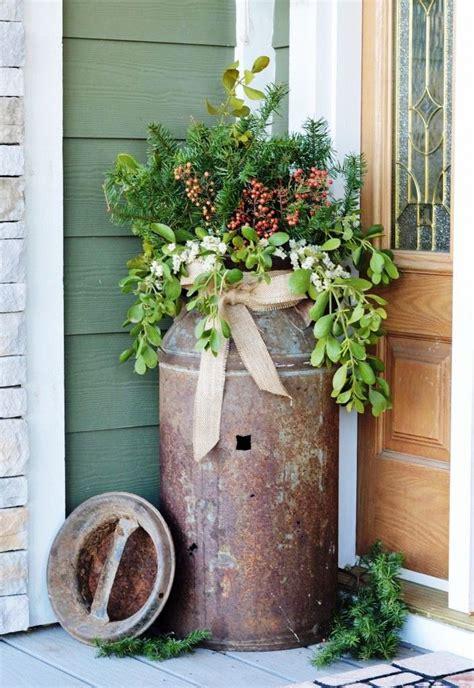 Easy Rustic Outdoor Decor Ideas For You Instaloverz