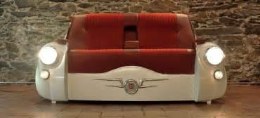 tv möbel retro bel bel convierten seat cl 225 sicos y vespas en mobiliario