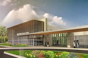 Indian River Scully-Welsh Cancer Center | Architect ...