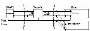 line voltage thermostat wiring diagram wiring diagram book With 120 volt electric baseboard heater thermostat wiring as well as patent