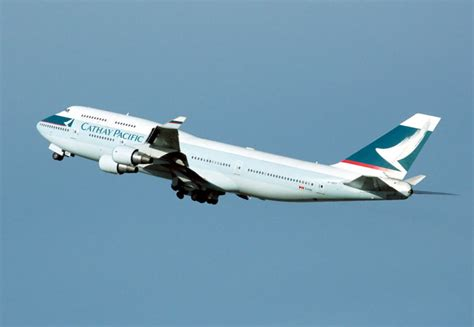 Cathay Pacific | Cheap Flights Deals