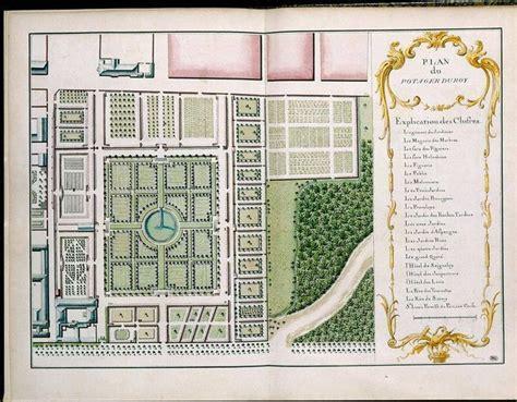 Plan Détaillé Des Jardins De Versailles by 1000 Images About Classical Garden Plans On Pinterest