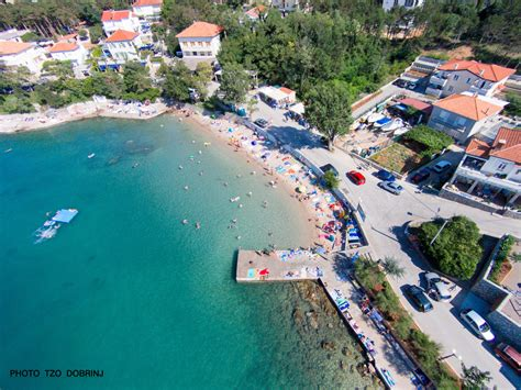 Plaže | Apartments Island Krk - Car