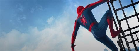 spider man homecoming facebook cover