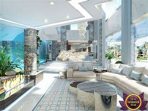 Luxury, Interior, Design, Projects, In, Dubai, Uae, From, Katrina, Antonovich, By, Luxury, Antonovich, Design