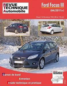 Carnet Entretien Ford C