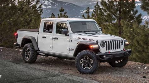 jeep gladiator starts   rubicon costs  youtube