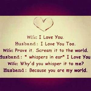 Inspirational Love Quotes For Husband. QuotesGram